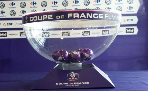 Les affiches du 1er tour sont connues ligue bourgogne franche comt - Coupe de france foot en direct ...
