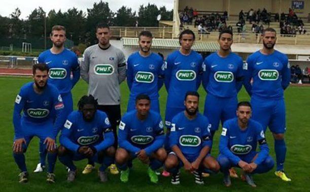 La coupe de france c est leur rayon de soleil ligue bourgogne franche comt - Coupe de franche comte football ...